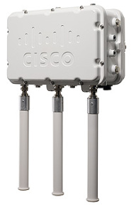 Cisco Aironet 1550 Series