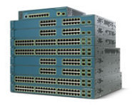 Cisco Catalyst 3560 Series Switches